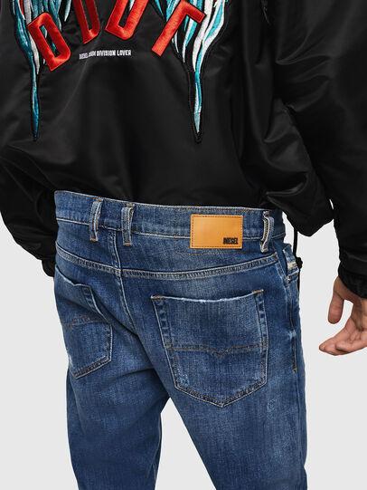 Diesel - Tepphar 0890X, Mittelblau - Jeans - Image 3