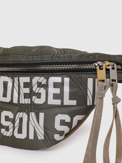 Diesel - LYAM BY, Armeegrün - Gürteltaschen - Image 5