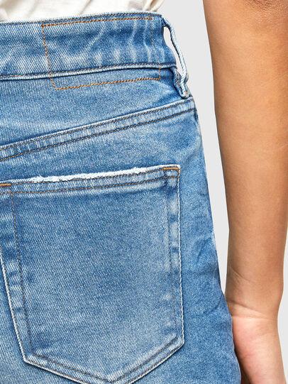 Diesel - D-Joy 009MV, Hellblau - Jeans - Image 4