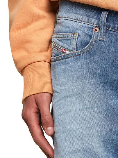 Diesel - D-Mihtry 009NF, Hellblau - Jeans - Image 4