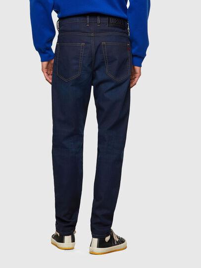 Diesel - D-VIDER JoggJeans® Z69VZ, Bleu Foncé - Jeans - Image 2