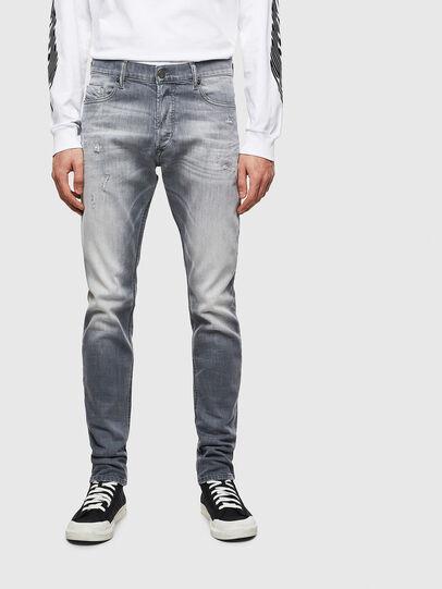 Diesel - Tepphar 0095R, Grau - Jeans - Image 1