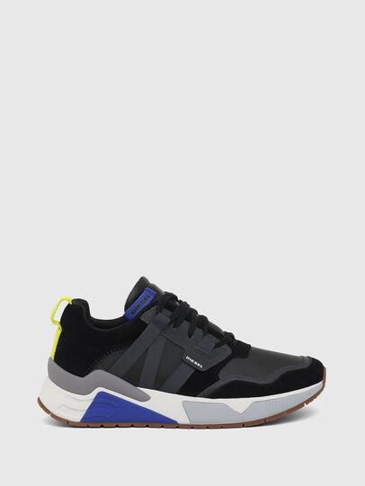 Diesel - S-BRENTHA WL, Schwarz - Sneakers - Image 1