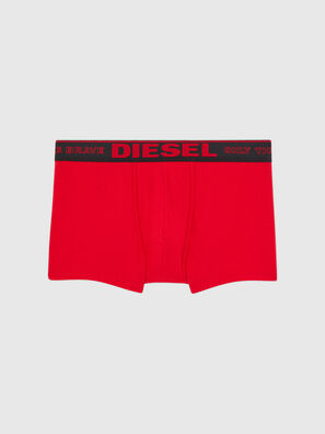 UMBX-DAMIEN, Rot - Boxershorts