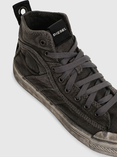 Diesel - S-ASTICO MID LACE W, Grau - Sneakers - Image 4