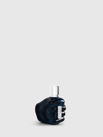 Diesel - ONLY THE BRAVE EXTREME 50ML, Dunkelblau - Only The Brave - Image 2