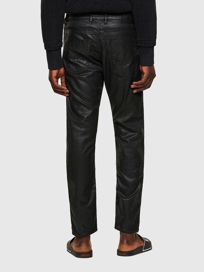 Diesel - Krooley JoggJeans® 0849R, Noir/Gris foncé - Jeans - Image 2