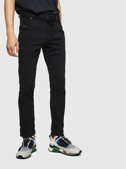 Diesel - Krooley JoggJeans 0092N,  - Jeans - Image 1