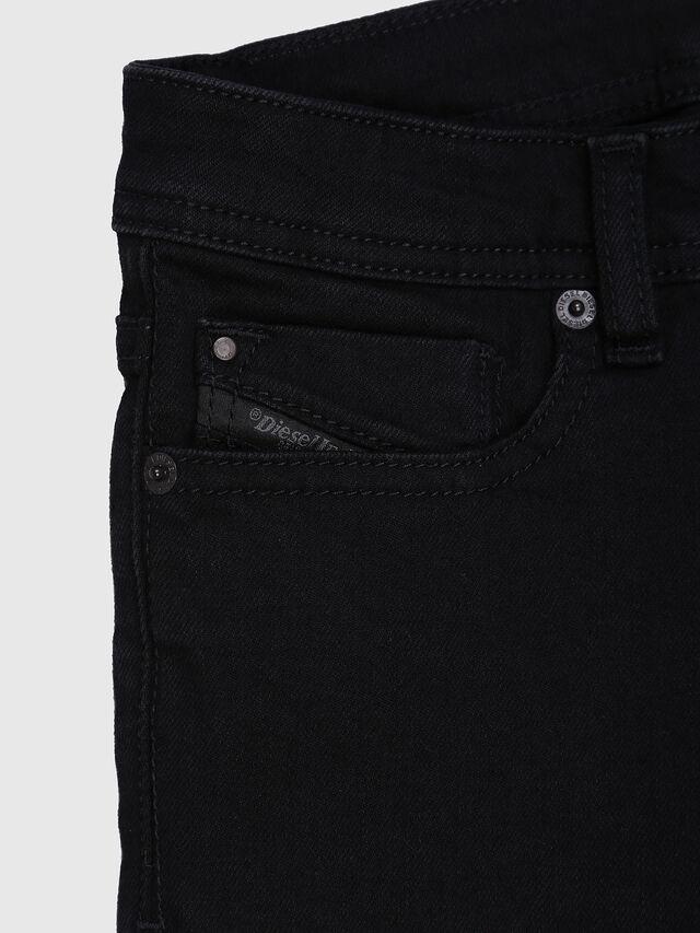 KIDS SLEENKER-J-N, Jeansschwarz - Jeans - Image 3