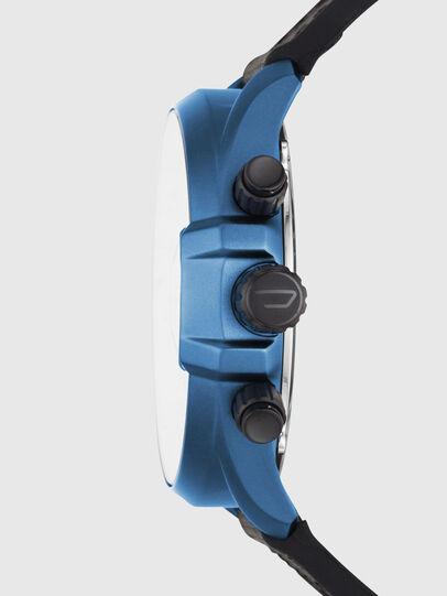 Diesel - DZ4506, Schwarz/Blau - Uhren - Image 3
