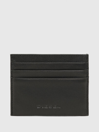 Diesel - JOHNAS II, Black - Card cases - Image 1