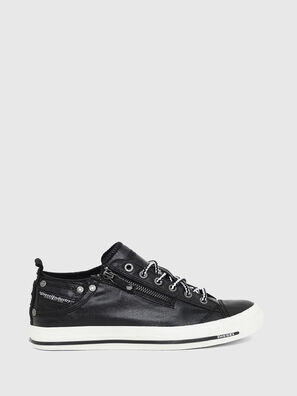 EXPO-ZIP LOW W, Schwarz - Sneakers