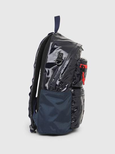 Diesel - RODYO PAT, Blue - Backpacks - Image 3