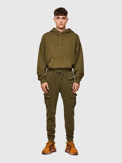 Diesel - P-TARPOCK, Vert Militaire - Pantalons - Image 5
