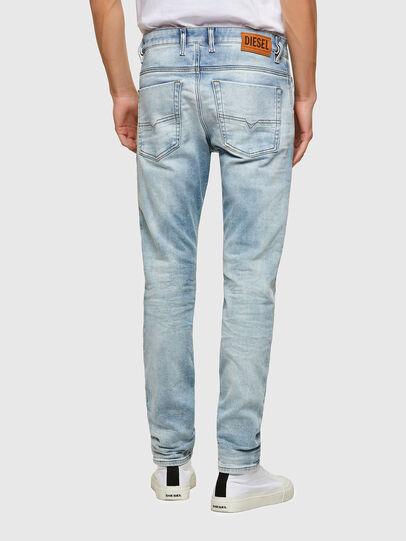 Diesel - Krooley JoggJeans® 069UX, Hellblau - Jeans - Image 2