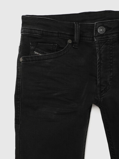 Diesel - THOMMER-J JOGGJEANS, Noir - Jeans - Image 3