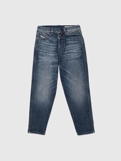 Diesel - ALYS-J, Dunkelblau - Jeans - Image 1
