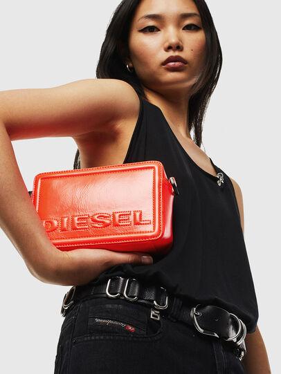 Diesel - ROSA', Pfirsichfarbe - Schultertaschen - Image 6
