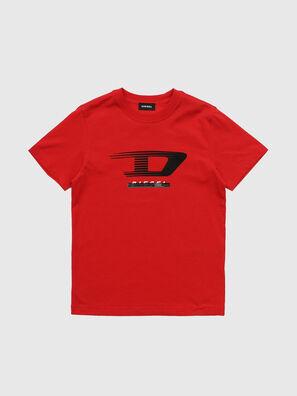 TJUSTY4, Rot - T-Shirts und Tops