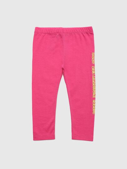 Diesel - POPERAB, Rose - Pantalons - Image 1