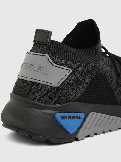 Diesel - S-KB ATHL LACE, Schwarz - Sneakers - Image 4