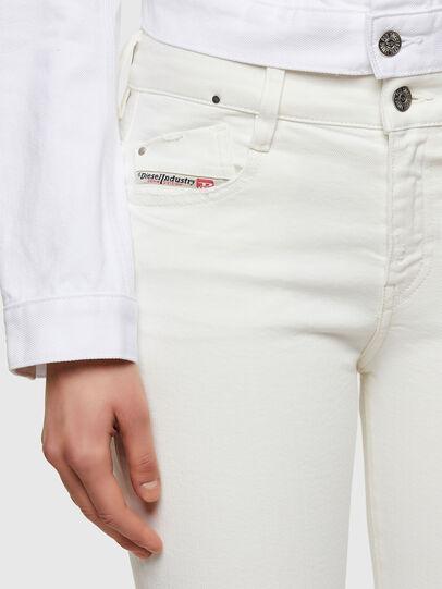 Diesel - D-Rifty 009VU, Blanc - Jeans - Image 3