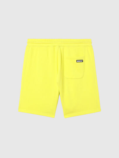 Diesel - BMOWT-EDDY, Yellow - Out of water - Image 2