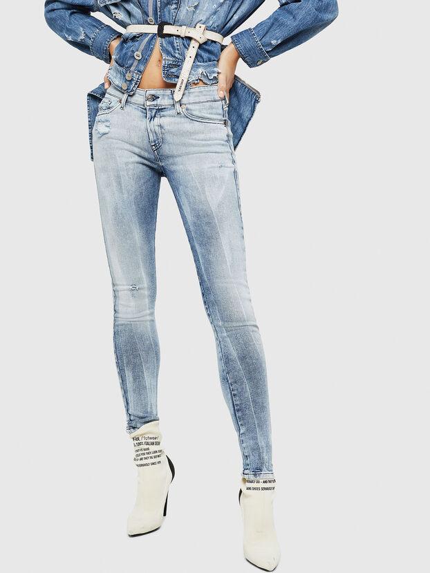 Slandy 083AR,  - Jeans