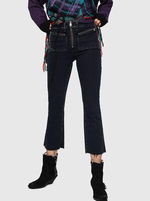 D-Earlie 069GL, Dunkelblau - Jeans