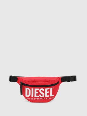 SUSE BELT, Rot - Taschen