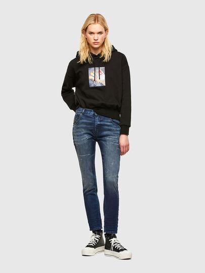 Diesel - Krailey JoggJeans® 069SL, Blu Scuro - Jeans - Image 5