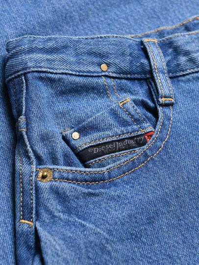 Diesel - D-IZZIER-J, Jeansblau - Jeans - Image 3