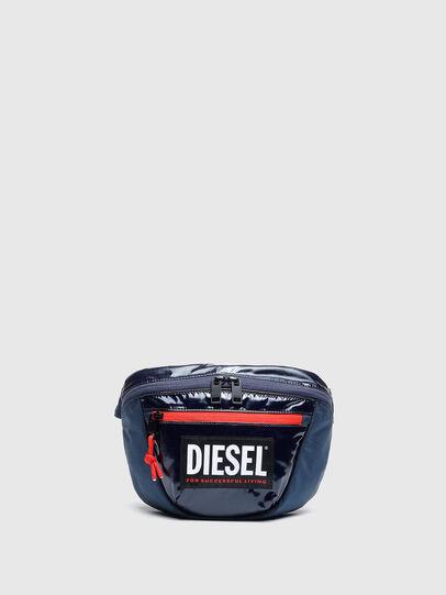 Diesel - LOKI PAT, Bleu - Sacs en bandoulière - Image 1