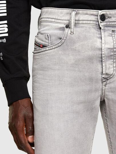 Diesel - Buster 069RP, Hellgrau - Jeans - Image 3
