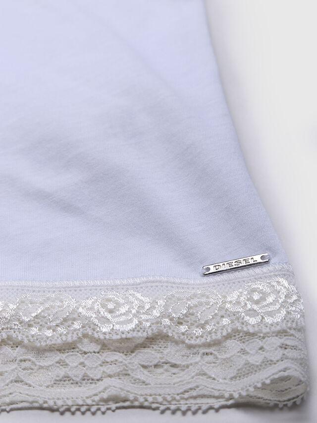 Diesel - TAPUL, Weiß - T-Shirts und Tops - Image 3
