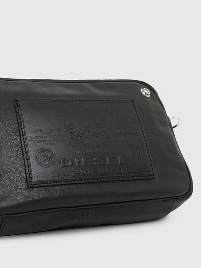 Diesel - RACHYBOX, Noir - Sacs en bandoulière - Image 7