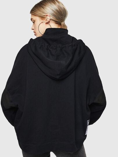 Diesel - F-AVAL,  - Sweatshirts - Image 2