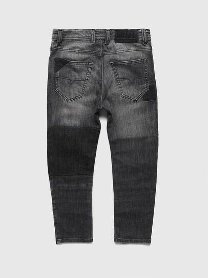 Diesel - NARROT-R-J-N, Schwarz - Jeans - Image 2