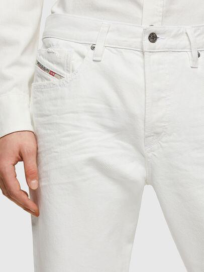 Diesel - D-Fining 0HBAJ, Weiß - Jeans - Image 3
