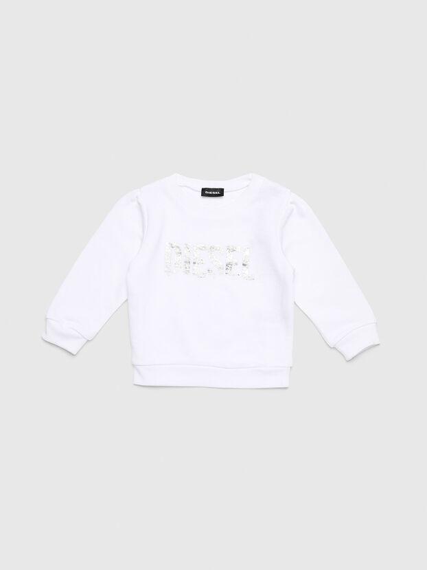 SRALLYB-R, Weiß - Sweatshirts