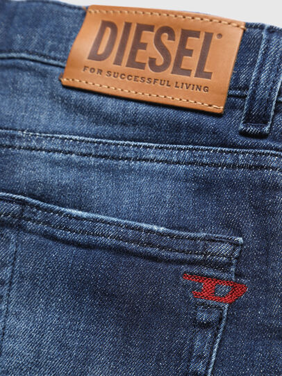 Diesel - D-STRUKT-J, Bleu moyen - Jeans - Image 3
