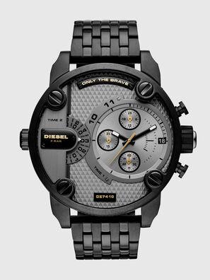 DZ7410, Schwarz - Uhren