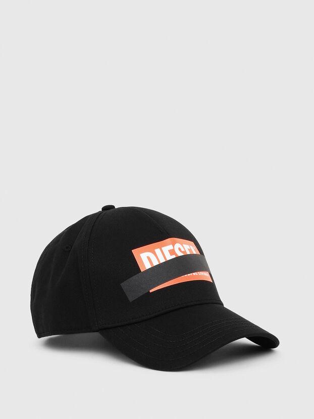 CIRIDE-M, Schwarz - Hüte