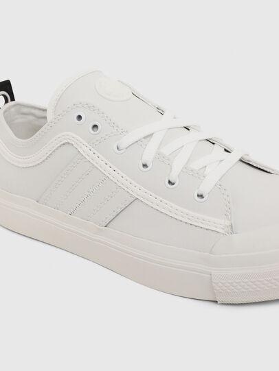 Diesel - S-ASTICO LOW LACE, Weiß - Sneakers - Image 4