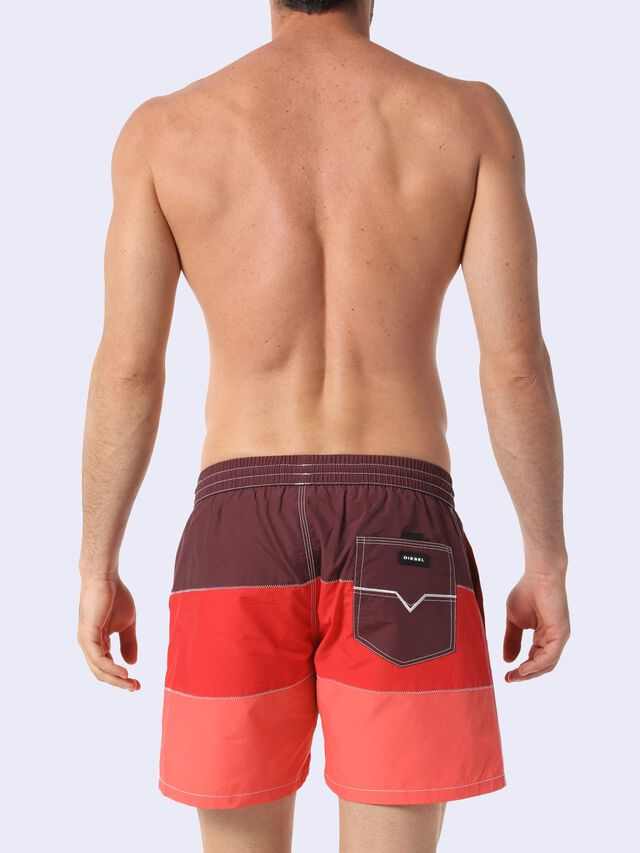 Diesel - BMBX-CAYBAY, Rot - Boxershorts - Image 2