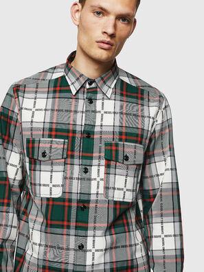 S-MILLER-A,  - Hemden