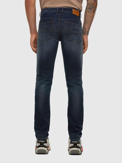Diesel - Thommer JoggJeans® 069NE, Blu Scuro - Jeans - Image 2