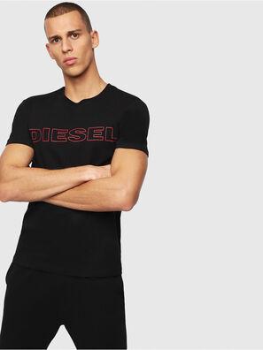 UMLT-JAKE, Schwarz - T-Shirts