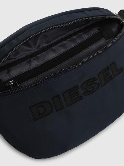 Diesel - FELTRE, Blau - Gürteltaschen - Image 5