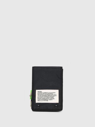 Diesel - ANKO WP, Noir - Sacs en bandoulière - Image 1